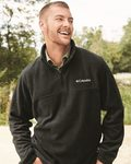 Steens Mountain™ Fleece Quarter-Zip Pullover