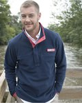 PFG Harborside Fleece Pullover